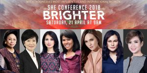 SHE CONFERENCE